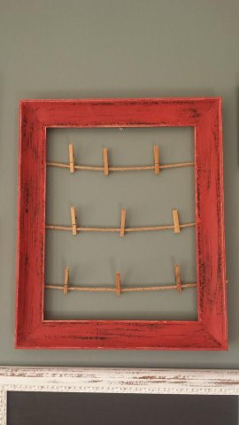 Crafty Frames | Crafty Picture Frames - Products - Craft Picture Frame